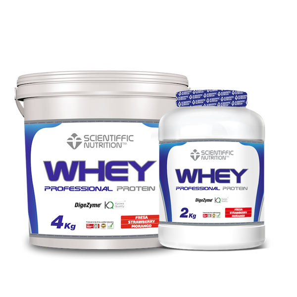 whey professional