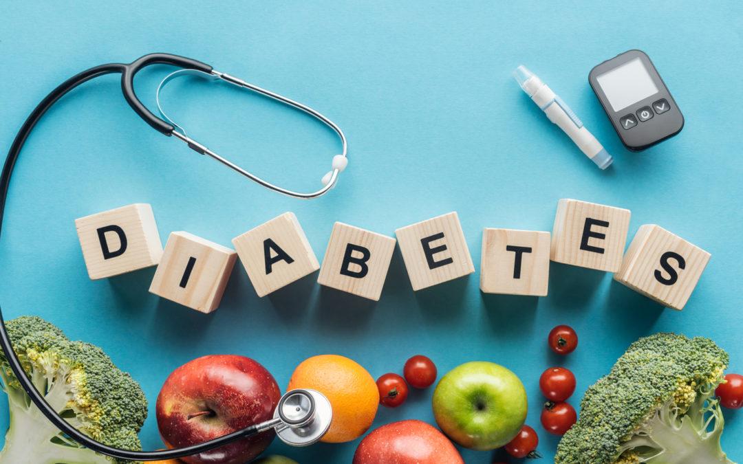 Diabetes y Suplementación Deportiva