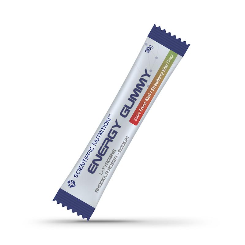 energy gummy