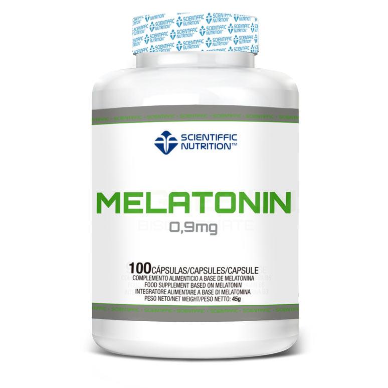 melatonina capsulas