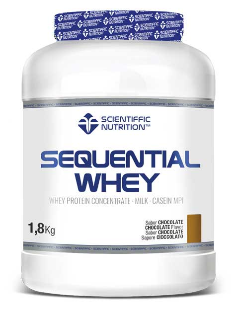 sequential whey