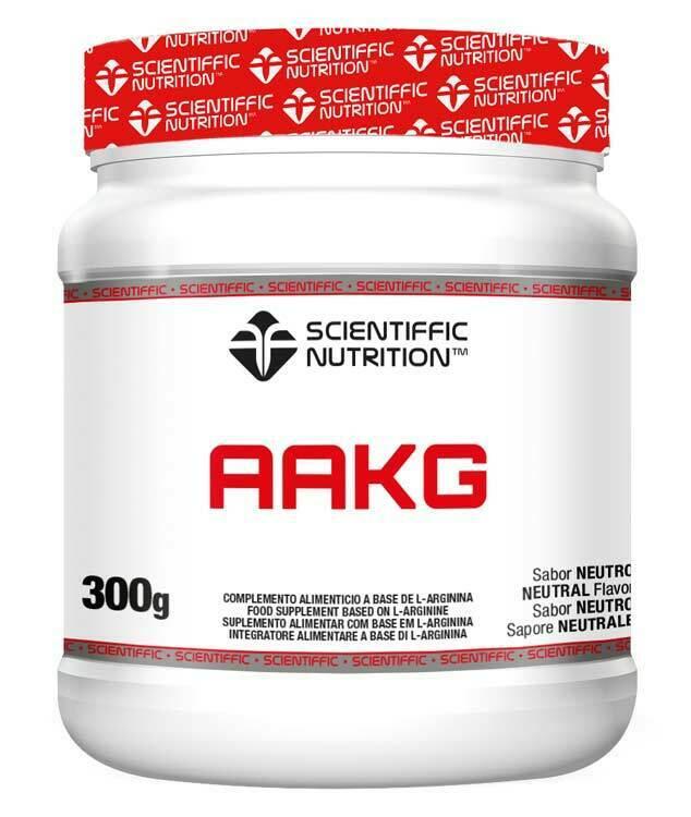 aakg 300g