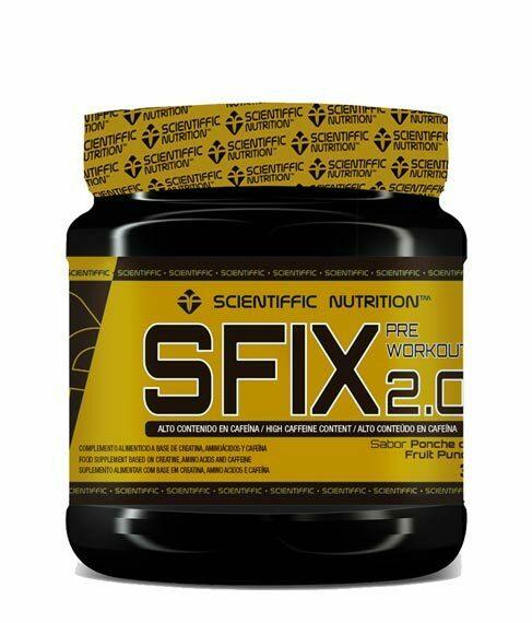 sfix 300g